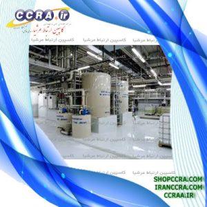 فروش بهترین تصفیه آب صنعتی