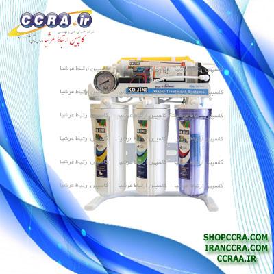 خرید دستگاه تصفیه آب تهران