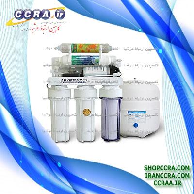 لیست قیمت بهترین دستگاه تصفیه آب