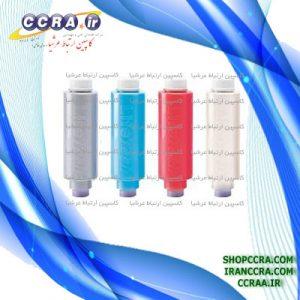 فیلترهای دستگاه تصفیه آب خانگی