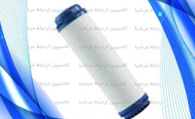 فیلتر کربن فعال گرانول خانگی نک واتر مدل ZGAC-NG10