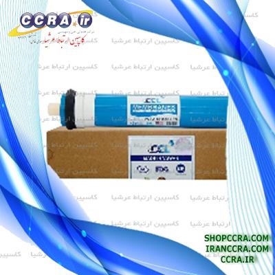فیلتر ممبران خانگی سی سی ال(CCL) مدلTW-PA-1812-50 GPD
