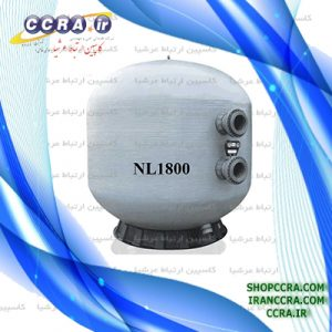 فیلتر شنی ایمکس (EMAUX) مدل NL1800