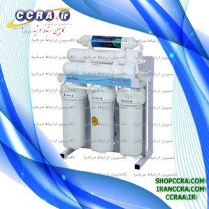 دستگاه تصفیه آب نیمه صنعتی RO380