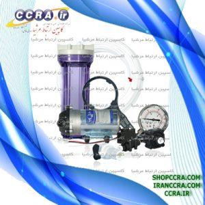 شرح قطعات دستگاه تصفیه آب خانگی (بخش سوم)