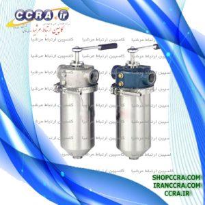 مشخصات فیلتر خود شوینده تصفیه آب