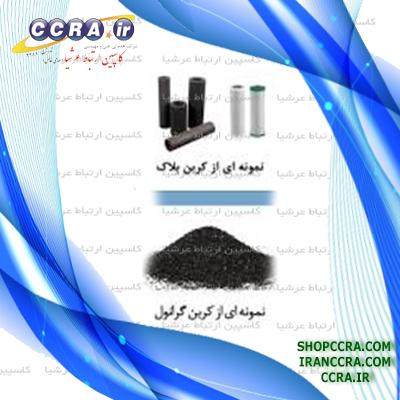 مقایسه فیلتر کربن اکتیو گرانول و فیلتر کربن بلاک