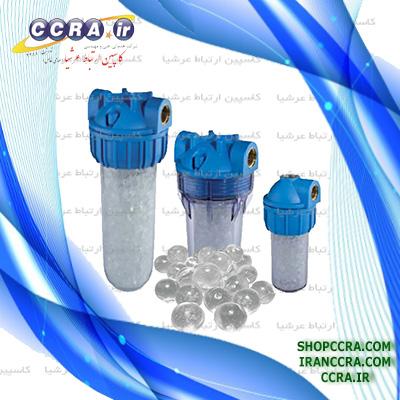 کاربرد فیلتر پلی فسفات در صنعت تصفیه آب خانگی