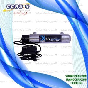 فیلتر UV خانگی اوکی واتر مدل UV-OK1