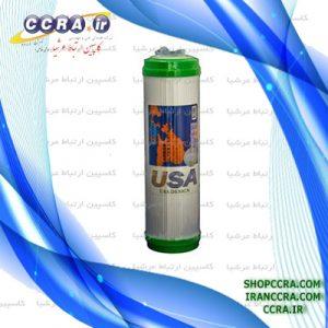 فیلتر کربن اکتیو گرانول فلاکستک FlUXTEK