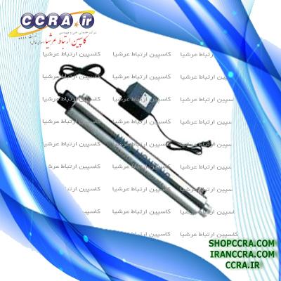 استفاده از فیلتر UV در دستگاه تصفیه آب